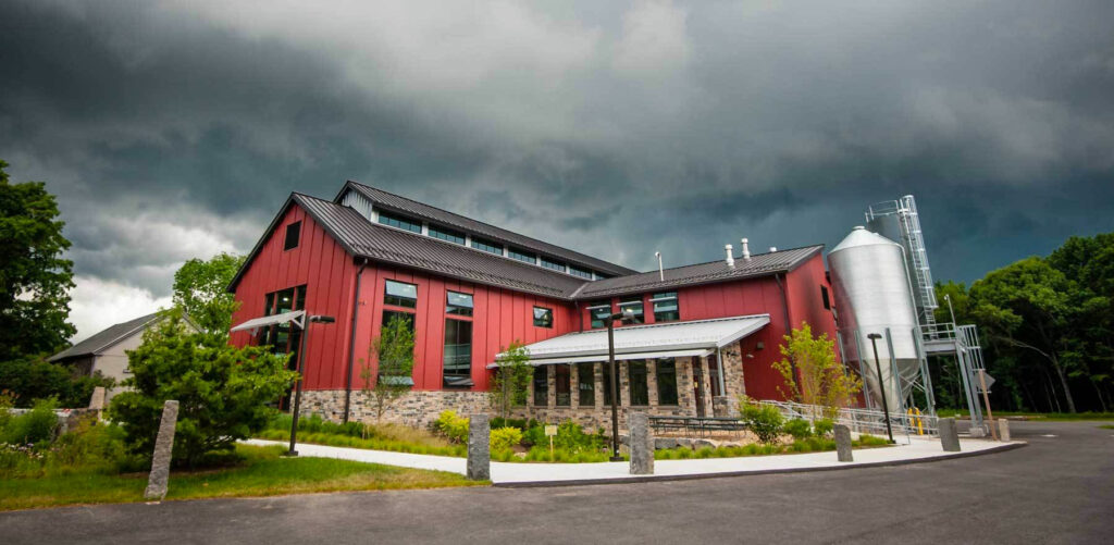 LEED Certified Breweries – Smuttynose Brewing Company in Hampton, New Hampshire