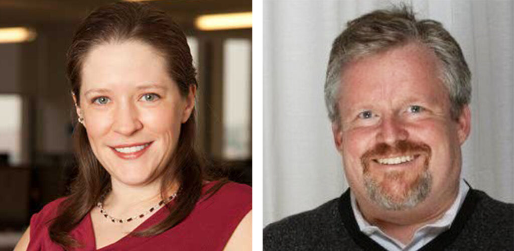 Interviews with Green Building Professionals: Jonathan Weiss and Emily Reese Moody from Jacobs