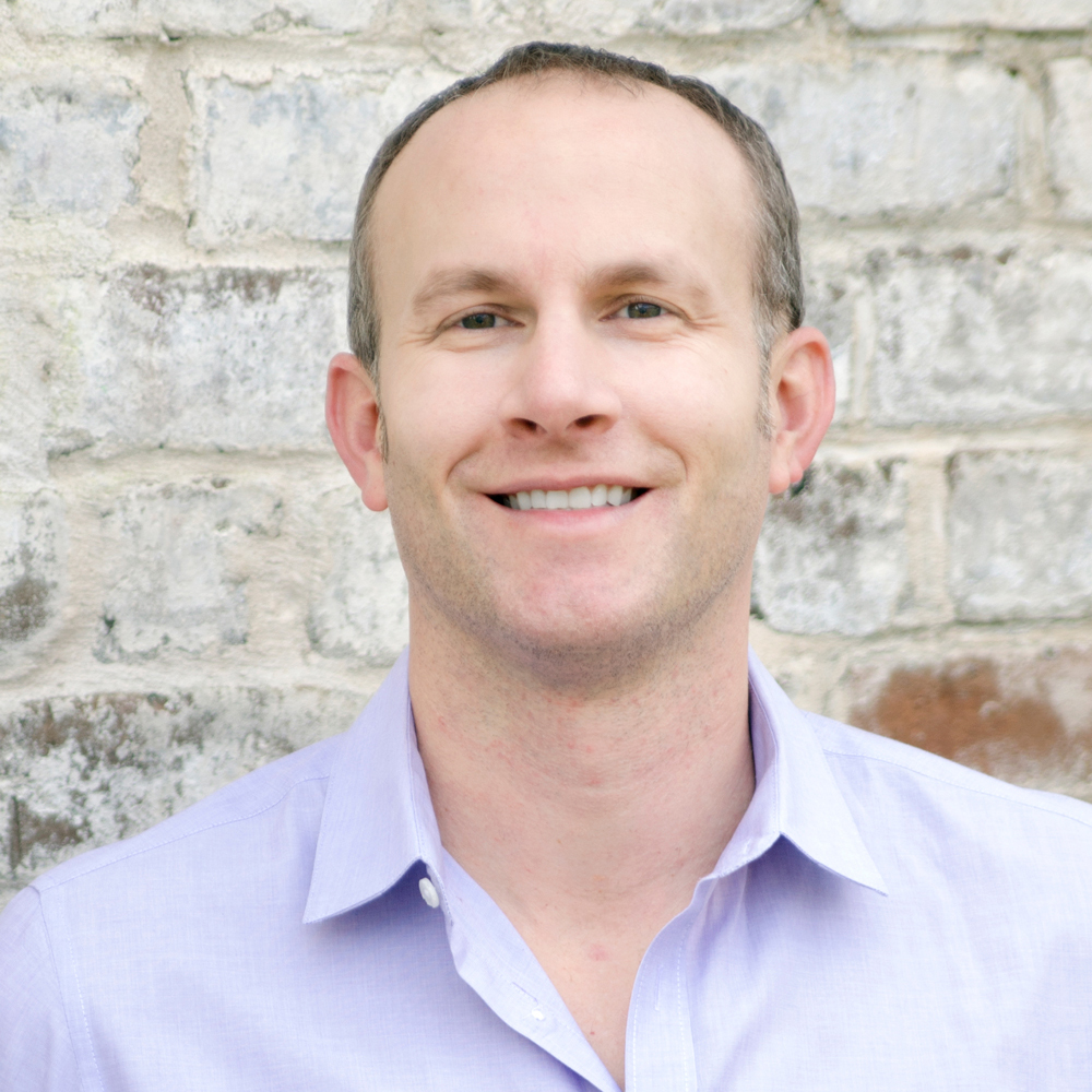 Tommy Linstroth founder and CEO Green Badger LEED Fellow