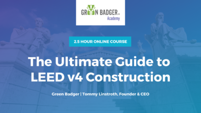 Green Badger Academy Feature photo