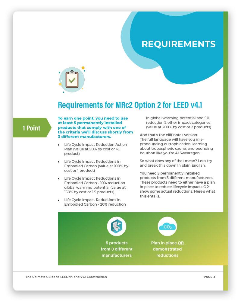 1-requirements-MRc2-EPD-Option2-MultiAttribute-Optimization-LEEDv4-CreditGuidance-GreenBadger-feature-email