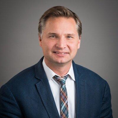 Dave Hubka Director of Program Development for Rivion